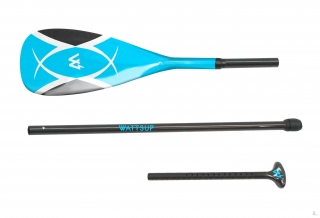 Pádlo Watt SUP Carbon Power