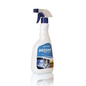 DEZISAN SPRAY  0,5 L