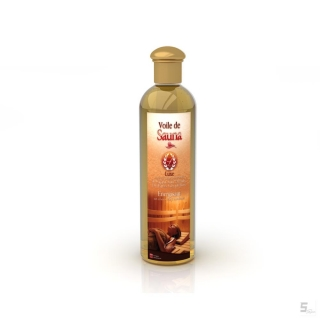 SAUNA - Luxury 250ml